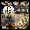Big Ooh - God First, All I See Is The Money mixtape cover art