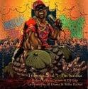 Big UU - Trillmatic (I'm Serious) mixtape cover art