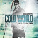 Chili Chil - Cold World mixtape cover art