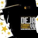 Deja Vu (Hosted by Pharrell) mixtape cover art