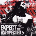 Lil Scrappy - Expect The Unexpected mixtape cover art