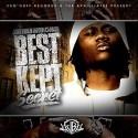 Jody Breeze - Best Kept Secret mixtape cover art