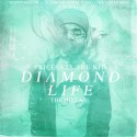 Priceless The Kid - Diamond Life mixtape cover art