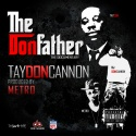 Tay Don - The Donfather (The Documentary) mixtape cover art