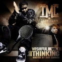 Tez McClain - Wishful Thinking mixtape cover art