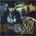 H Blanco - El Bloque del Encanto 2 mixtape cover art