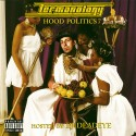 Termanology - Hood Politics 7 mixtape cover art