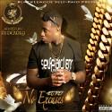 AeoTrey - No Axcuses mixtape cover art