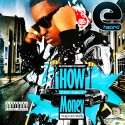 E-Heard - How To Get Money mixtape cover art