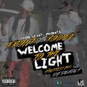 Front Doe Yodee - Welcome To The Light mixtape cover art