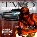 Mojoe Polo - Two Seven Music mixtape cover art