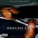 Moochie Kat - Been A Long Time Coming mixtape cover art