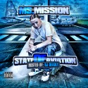 Ms. Mission - State Of Aviation mixtape cover art