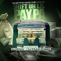 Shift Uh Lil Paypa mixtape cover art