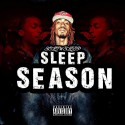 SoLow Sleep - Sleep Season mixtape cover art