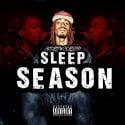 SoLow Sleep - Sel Sum mixtape cover art