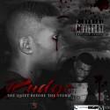 Rudye - The Quiet Before The Storm mixtape cover art