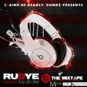Rudye - Beats By Dre mixtape cover art