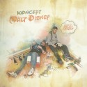 Koncept - Malt Disney EP mixtape cover art