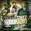 D187 Hood Radio (G-Unit Edition) mixtape cover art