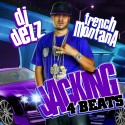 French Montana - Jacking For Beats mixtape cover art