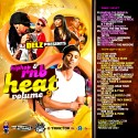Hip Hop & R&B Heat 9 mixtape cover art