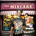 Imam Thug - The Mixcake mixtape cover art