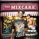 Imam Thug - The Mixcake mixtape cover art