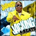 Jackin For Beats (Jadakiss) mixtape cover art