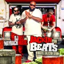 Jackin For Beats MMG (Freestyle Collection) mixtape cover art