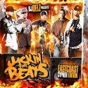 Jackin For Beats (Eastcoast Cypher Edition) mixtape cover art