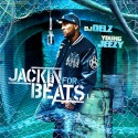 Jacking For Beats 1.5 (Young Jeezy) mixtape cover art