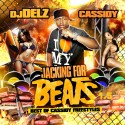 Jacking For Beats 1.5 (Cassidy) mixtape cover art