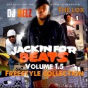 Jacking For Beats 1.5 Freestyle Collection (The Lox) mixtape cover art