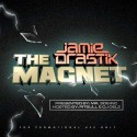 Jamie Drastik - The Magnet (Hosted By Pitbull) mixtape cover art