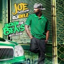 Joe Budden - Jackin' For Beats (Freestyle Collection) mixtape cover art