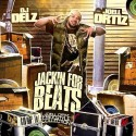 Joell Ortiz - Jackin For Beatz mixtape cover art
