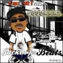 Max B - Jackin For Beats mixtape cover art