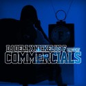 Nickelus F - Commercials mixtape cover art