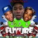 Odd Future - Wolf Gang World Order mixtape cover art