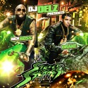 Street Spittaz (Rick Ross & Drake) mixtape cover art