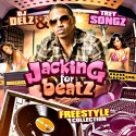 Trey Songz - Jackin For Beats (Freestyle Collection) mixtape cover art