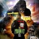 Gorilla Zoe - The Product 6 mixtape cover art