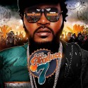 Trick Daddy - The Product 7 mixtape cover art