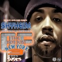 Shyheim - The Bottom Of NYC 3 mixtape cover art