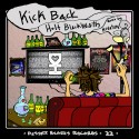 Holt Blackheath - Kick Back  mixtape cover art