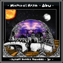 Michael Rosa - Abu EP mixtape cover art