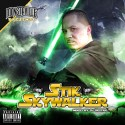 Stik Gilatine - Stik Skywalker mixtape cover art