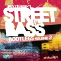 Street Bass Bootlegs 2 mixtape cover art