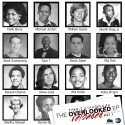 Tyke T - The OverLooked (ReLoaded) mixtape cover art